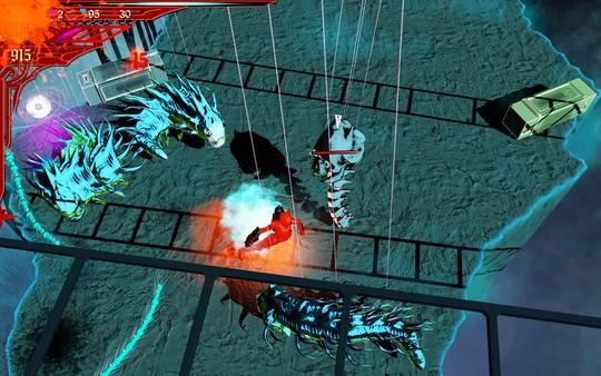 Theatre of Doom Free Download