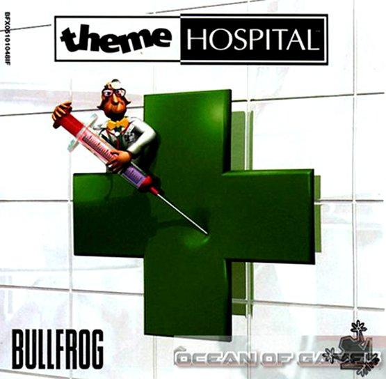 Theme Hospital Free Download