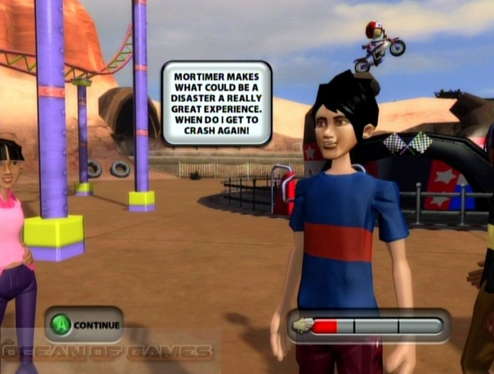 Thrillville Off The Rails Download For Free