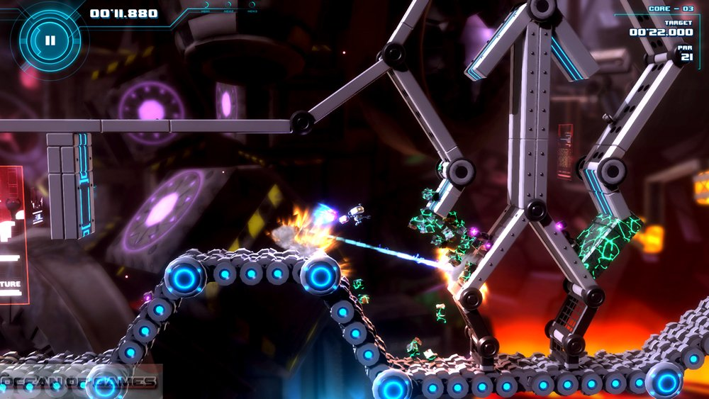 Tinertia PC Game Download For Free