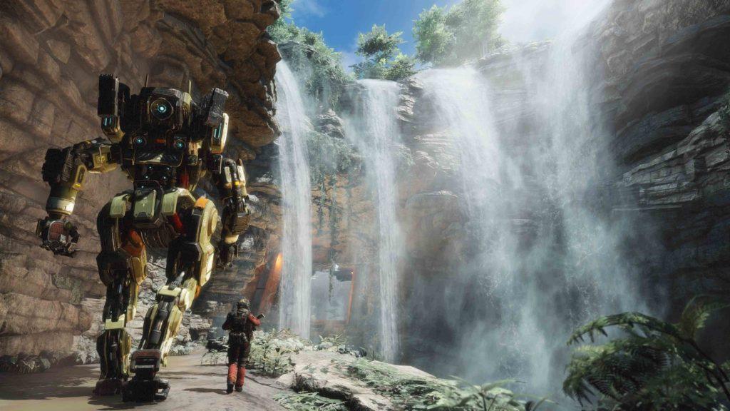 Titanfall 2 Game Free Download