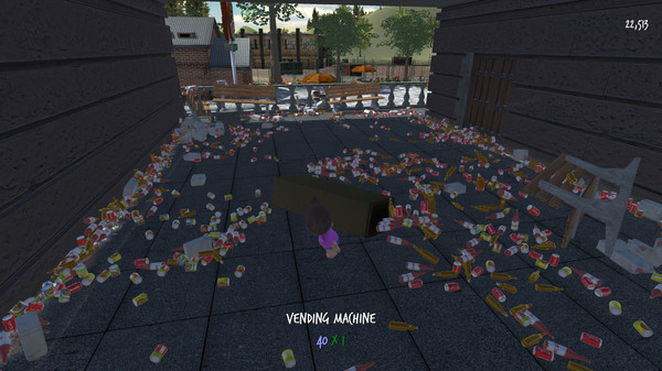 Toddler Simulator Free Download
