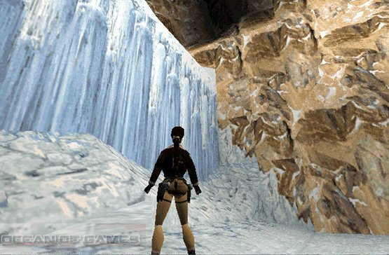 Tomb Raider 2 Download Free