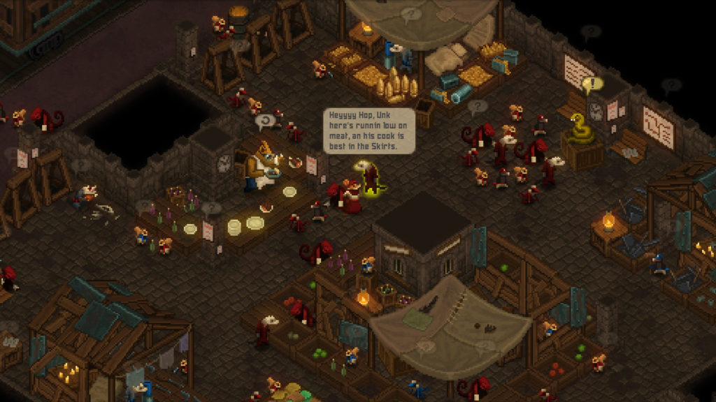 Tooth and Tail Free Download