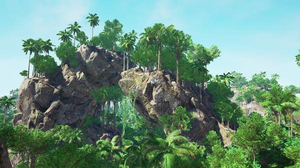 Tropical Escape Free Download
