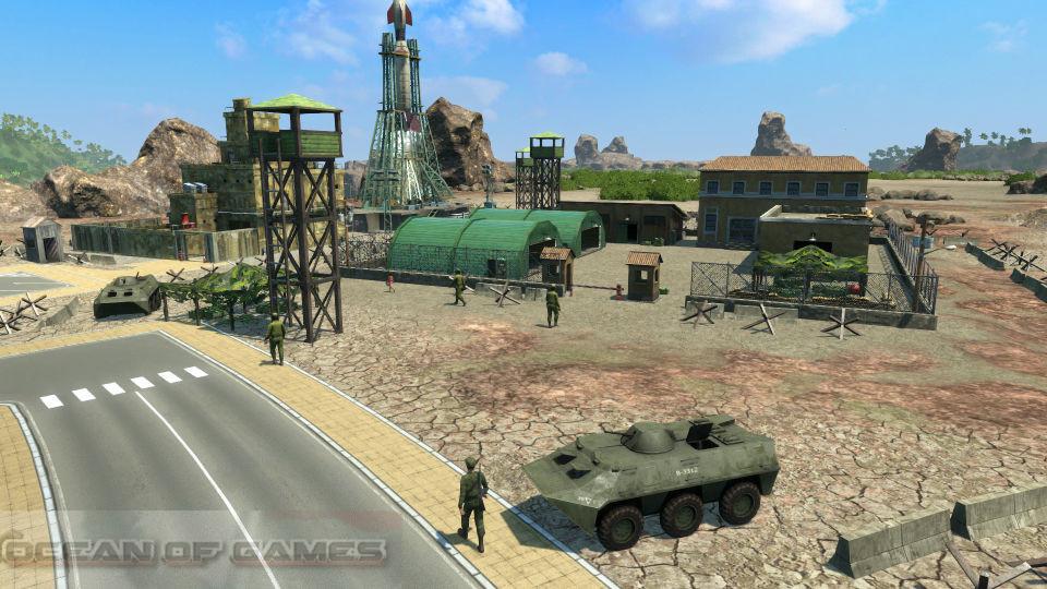 Tropico 4 Features