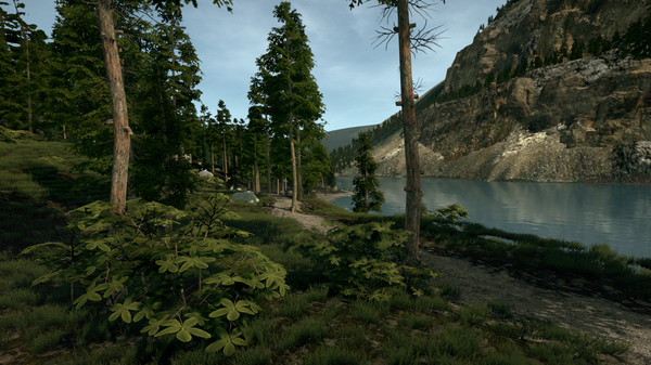 Ultimate Fishing Simulator Moraine Lake Free Download