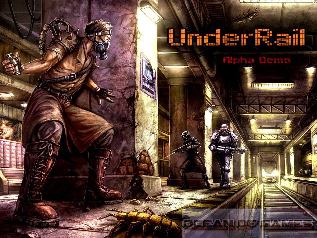 UnderRail Free Download