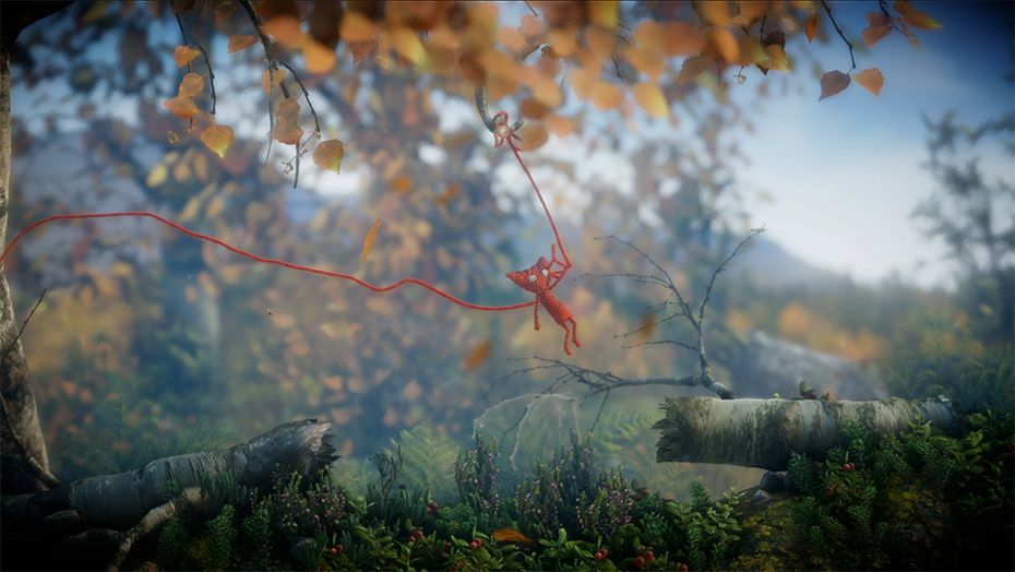 UNRAVEL Free Download