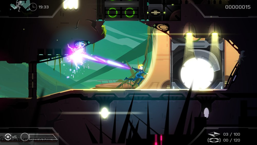 Velocity 2X Download For Free