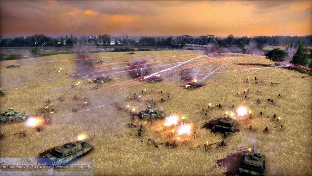 Wargame European Escalation Download For Free