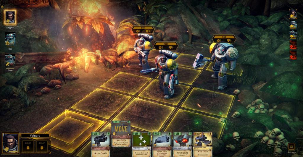 Warhammer 40000 Space Wolf Free Download