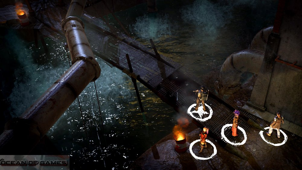Wasteland 2 Directors Cut Download For Free