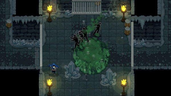 Wizard of Legend v1.033b Free Download