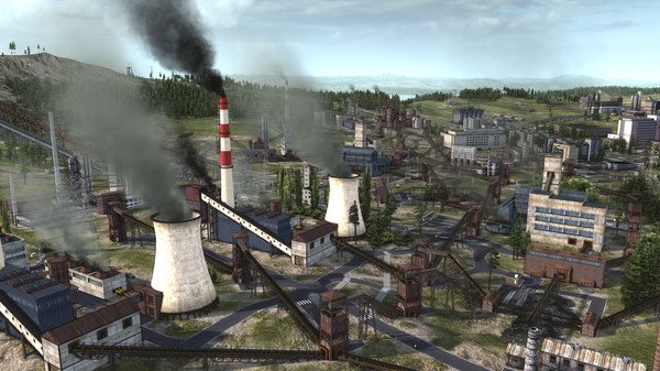 Workers And Resources Soviet Republic Free Download
