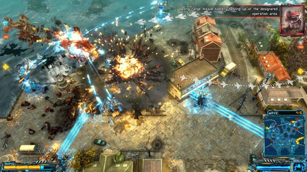 X-Morph Defense Last Bastion Free Download