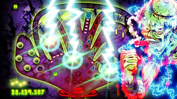 Zombie Pinball Free Download