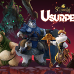 Armello The Usurpers Hero Pack Free Download its Ocean of Games