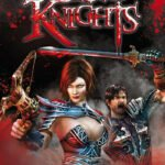 Blood Knights Free Download Ocean of Games