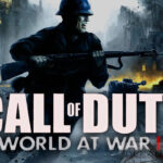 Call of Duty World at War Setup Free Download Ocean of Games