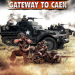 Close Combat Gateway to Caen Free Download its Ocean of Games