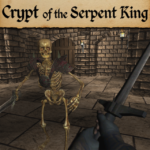 Crypt of the Serpent King Free Download its Ocean of Games