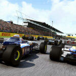 F1 2017 Free Download its Ocean of Games