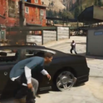 Grand Theft Auto 5 Trailer – Latest Released Ocean of Games