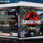 Jurassic Park The Game Free Download Ocean of Games