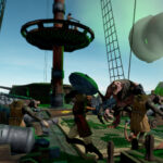 Man O War Corsair Warhammer Naval Battles Complete Version Free Download its Ocean of Games