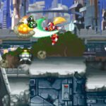 Mega Man X Legacy Collection 1 and 2 Free Download its Ocean of Games