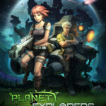 Planet Explorers Free Download Ocean of Games