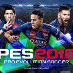 Pro Evolution Soccer 2018 Free Download its Ocean of Games