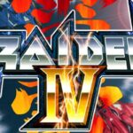 Raiden IV Overkill PC Game Free Download its Ocean of Games