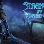 Stranger Of Sword City Free Download its Ocean of Games
