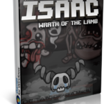 The Binding of Isaac Wrath of The Lamb Free Download Ocean of Games