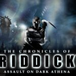 The Chronicles of Riddick Assault on Dark Athena Free Download its Ocean of Games