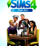 The Sims 4 Dine Out Free Download its Ocean of Games