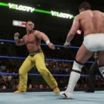 WWE 2K19 Digital Deluxe Edition Free Download its Ocean of Games
